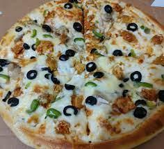 Pizza na Mão in São Paulo