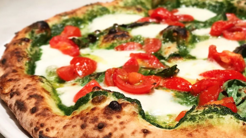 The 7 Best Tokyo Pizza