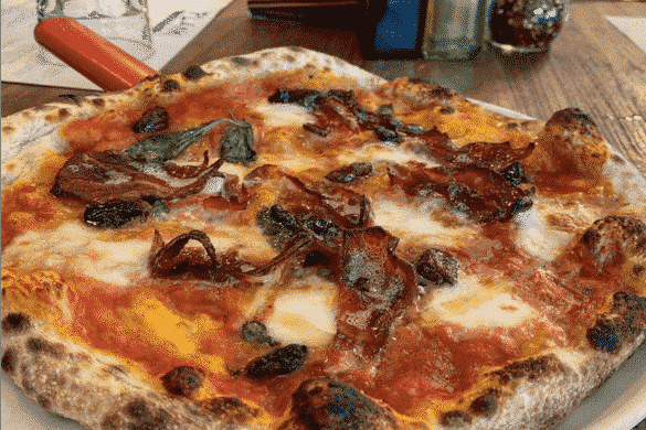 The 7 Best Singapore Pizza