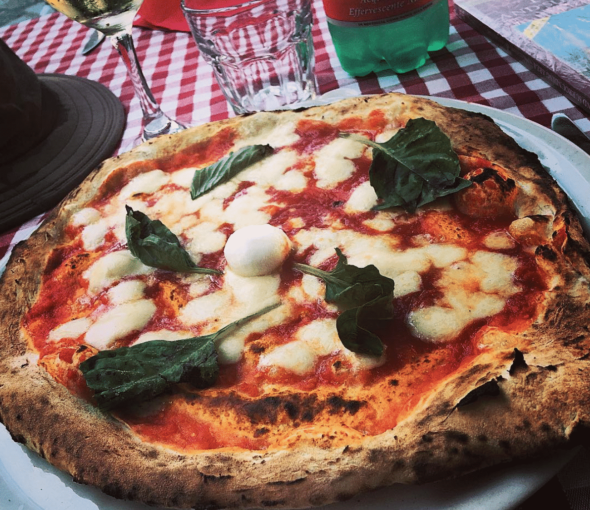The 7 Best Pizzas In Naples