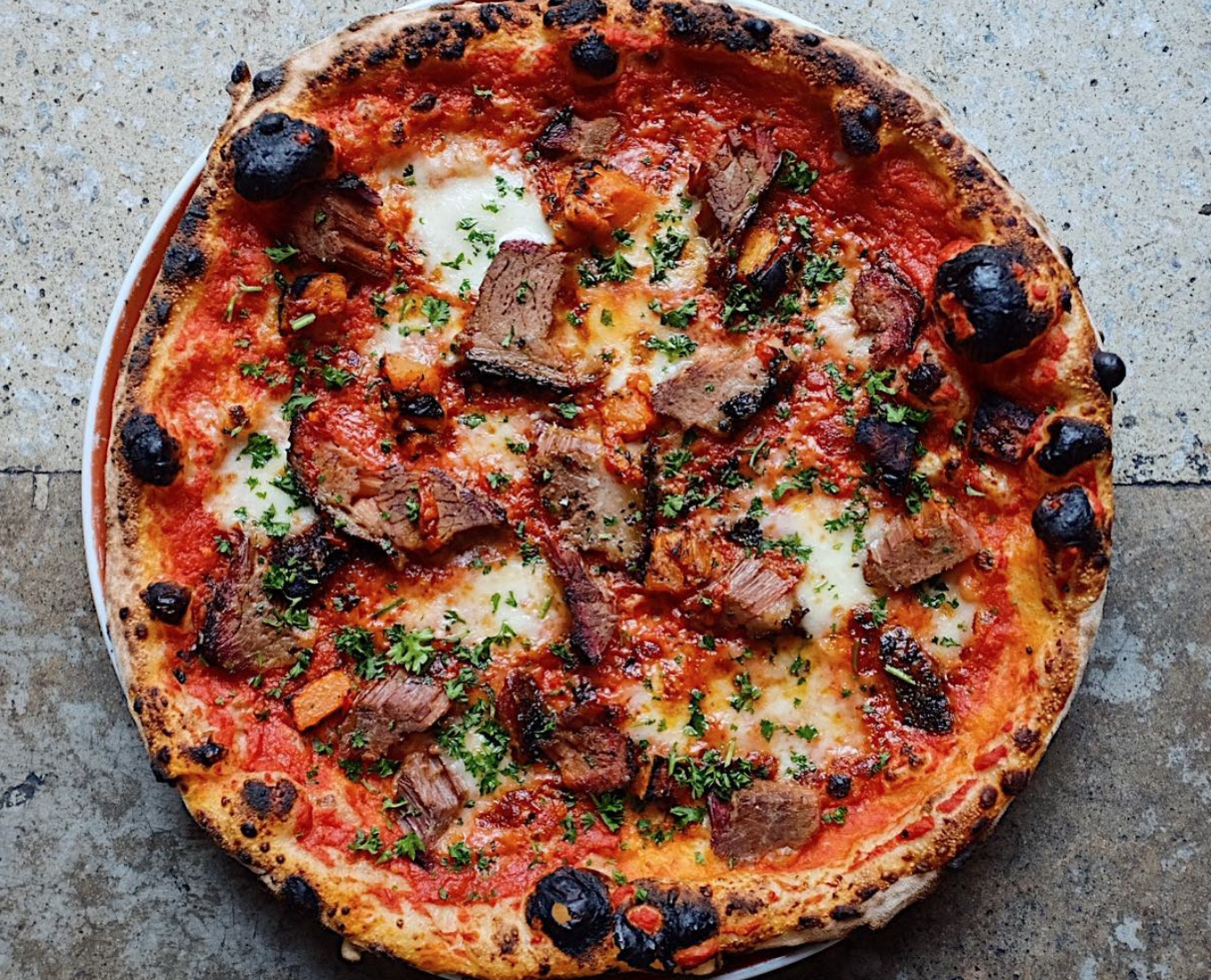 7 Best Adelaide Pizza