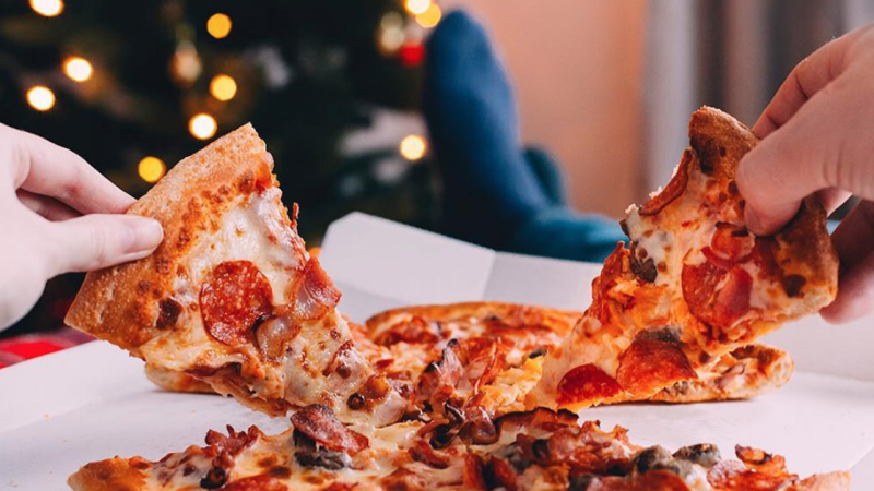 The 7 Best Moscow Pizza