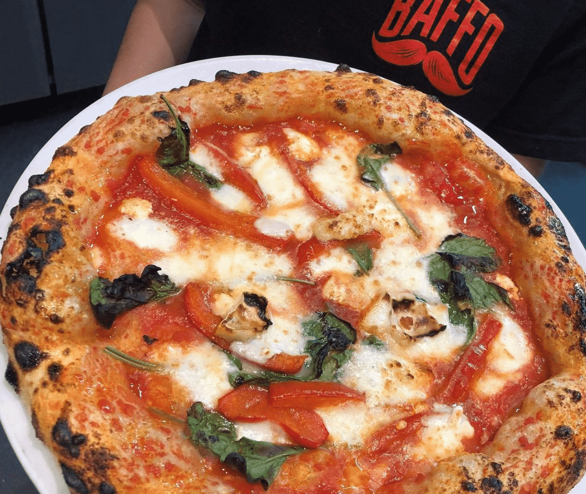 The 7 Best Pizzas In Glasgow