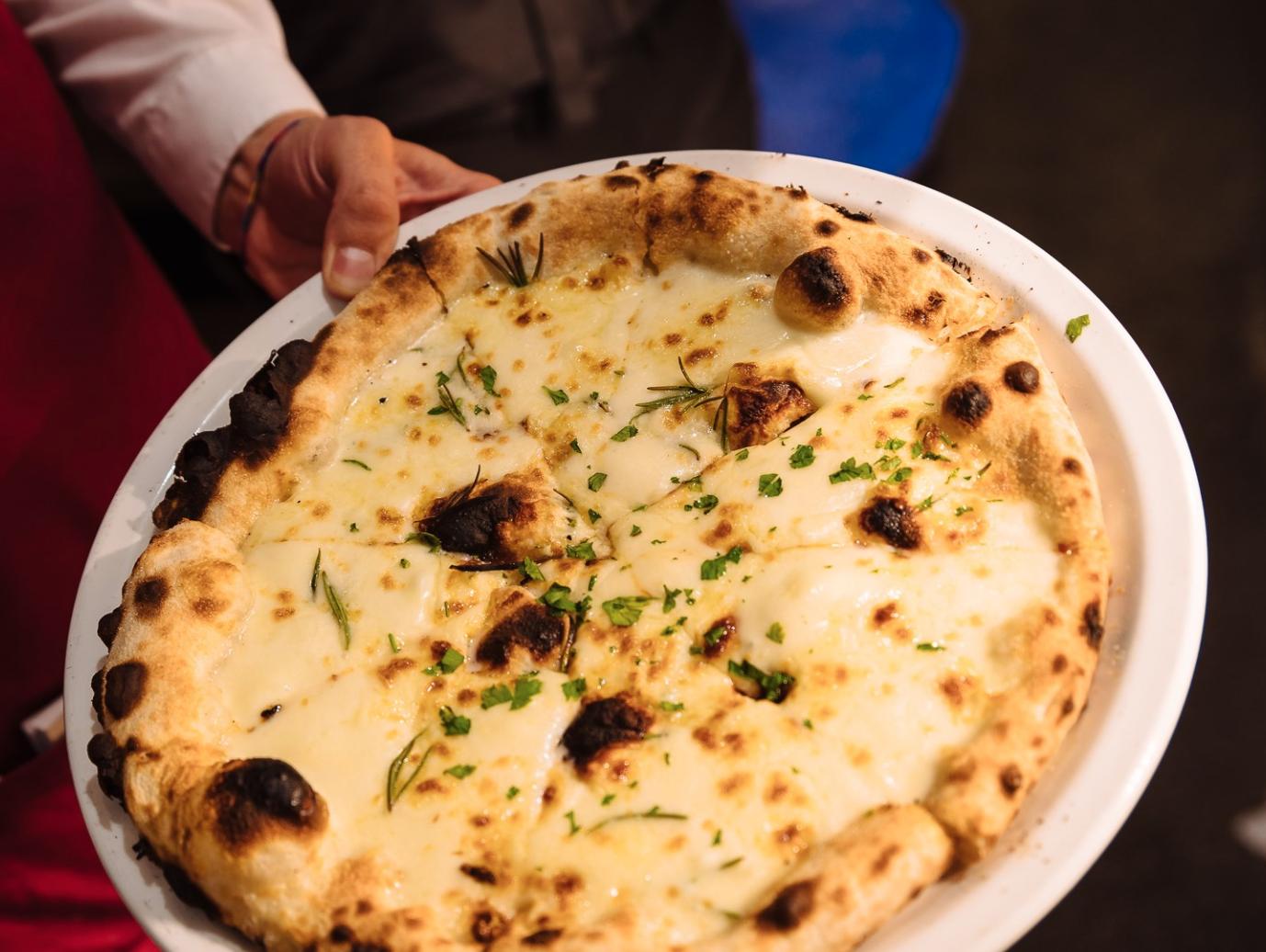 Amore Ristorante Pizzeria