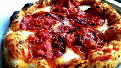 The 7 Best Pizzas In Copenhagen