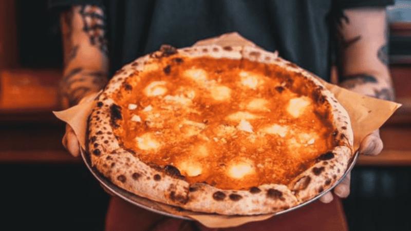 The 7 Best Hong Kong Pizza