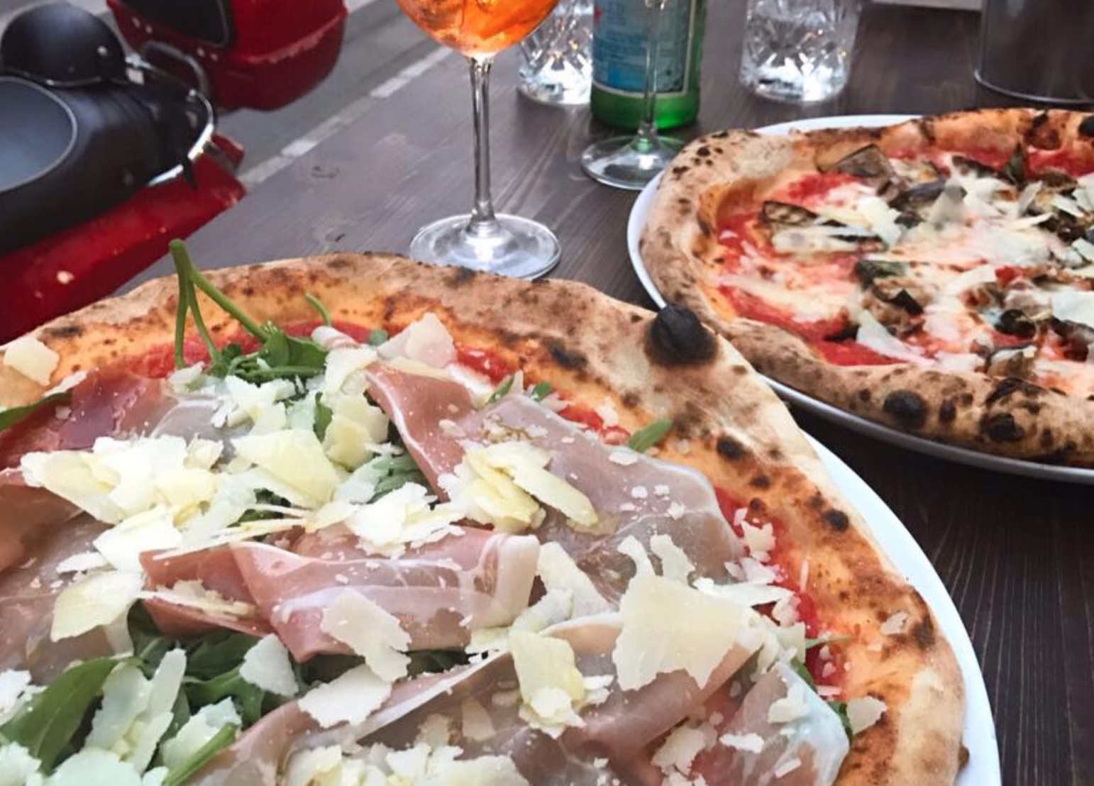 The 7 Best Frankfurt Pizza