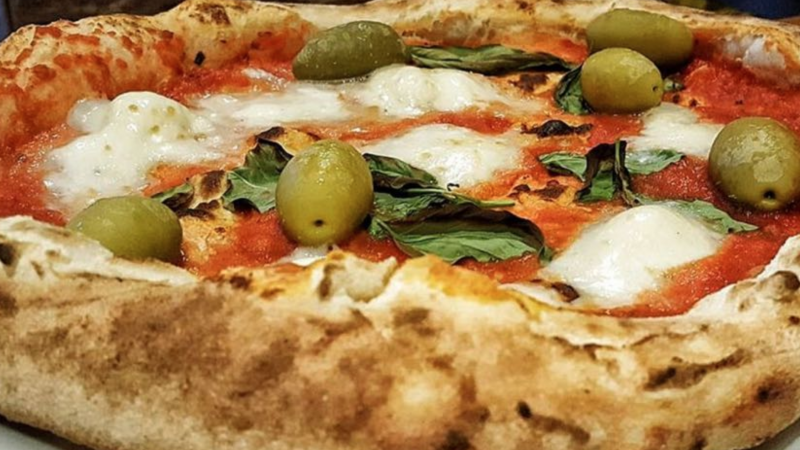 The 7 Best Pizzas In Slovakia