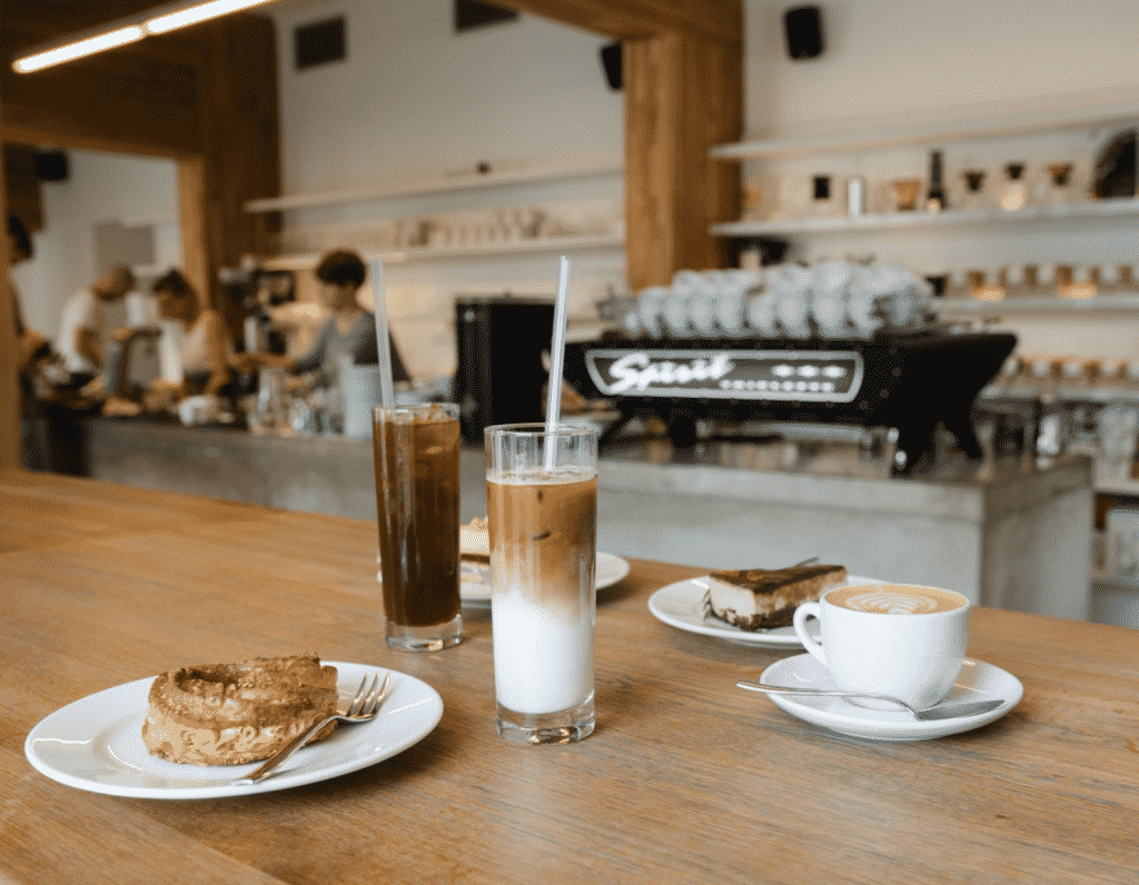 The 7 Best Coffee Shops In Prague Big 7 Travel Guide