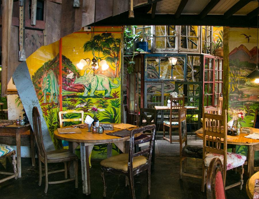 La Diana Pizzas