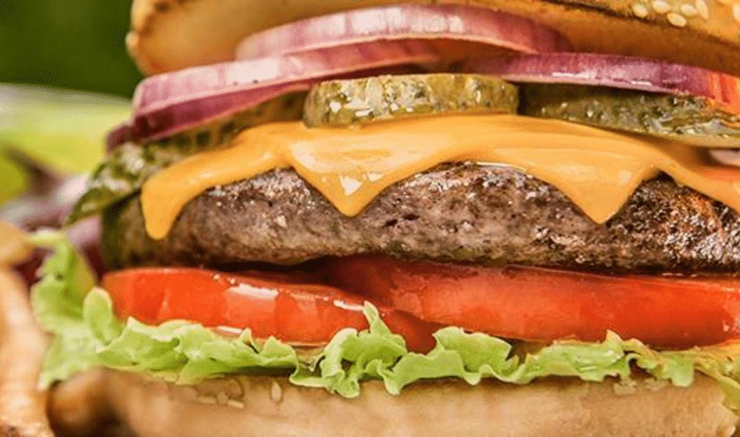La Burgueria Hamburger