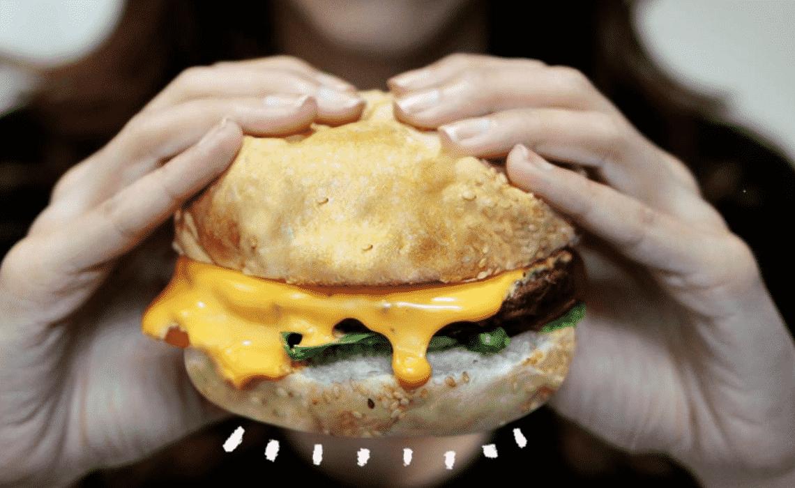 Avila Burger Los Palos Grandes