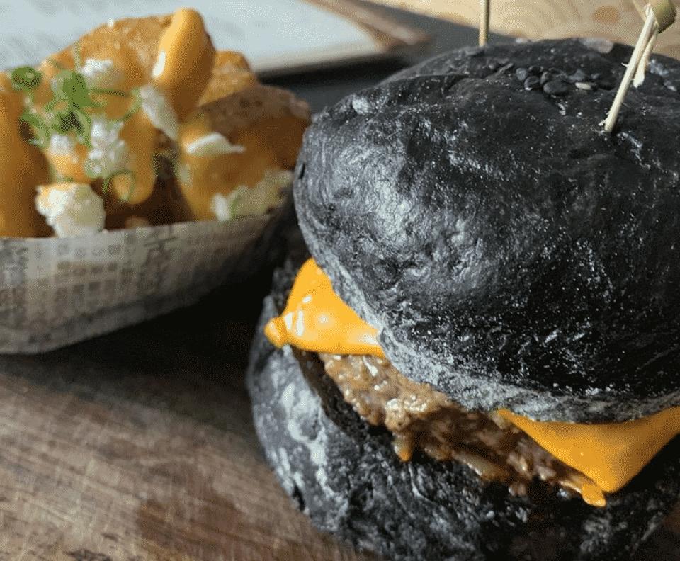 DonDoh Hamburger