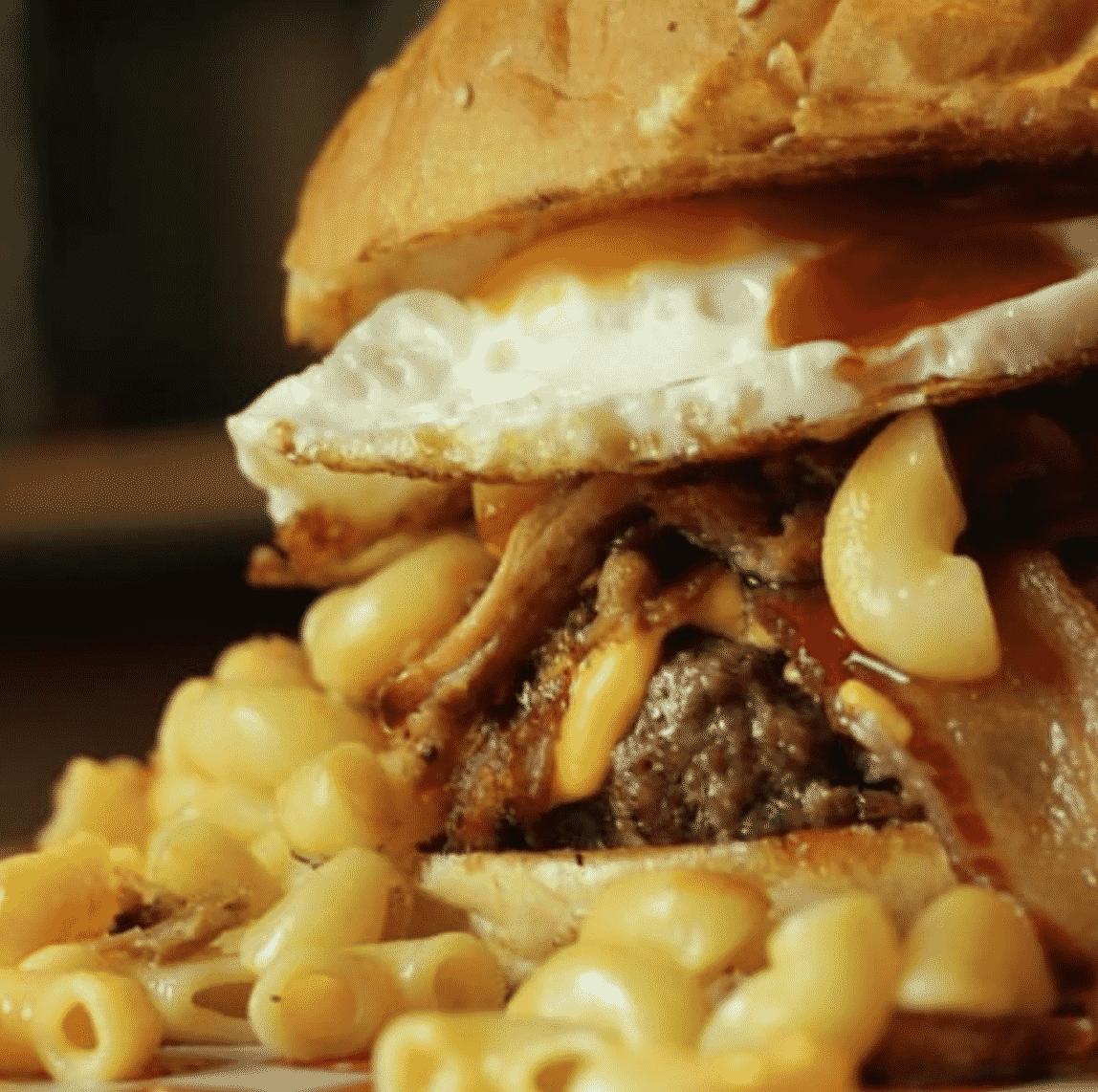 El Gringo Bar Burger