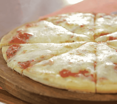 Trouville Pizza in South America