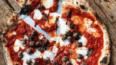 The best places for great Atlanta pizza