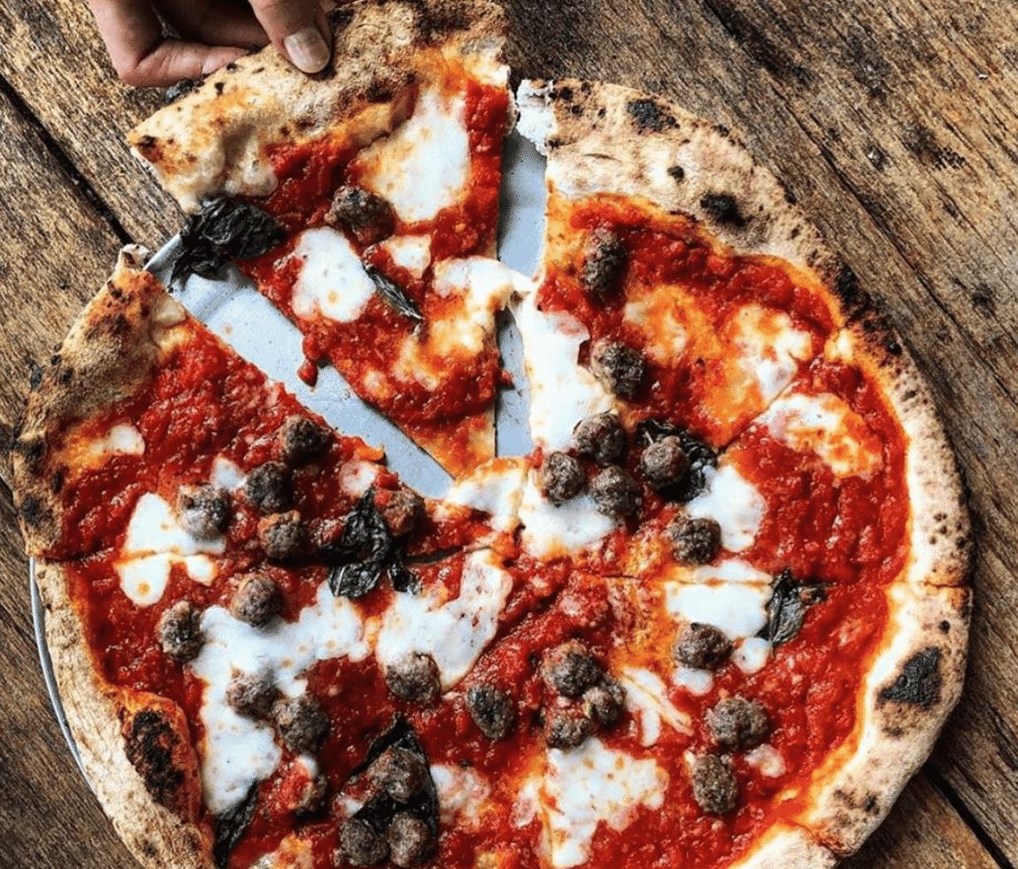 Varuni Napoli Pizzeria