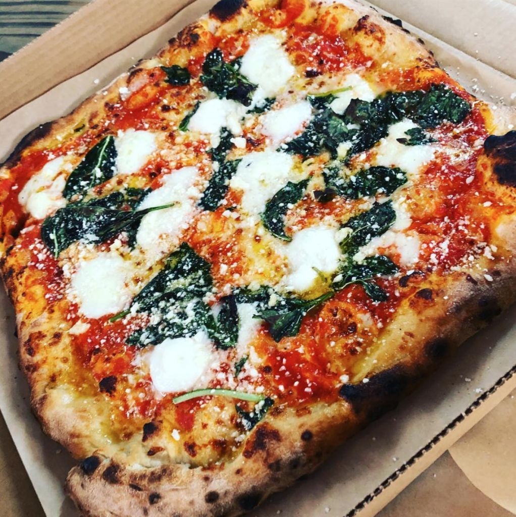 Antico Pizza in Atlanta