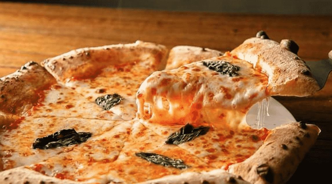 Buzza Pizzrria