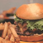The best South Dakota Burgers