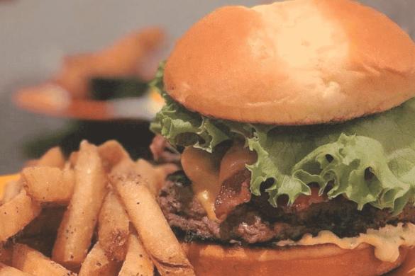 The 7 Best South Dakota Burgers
