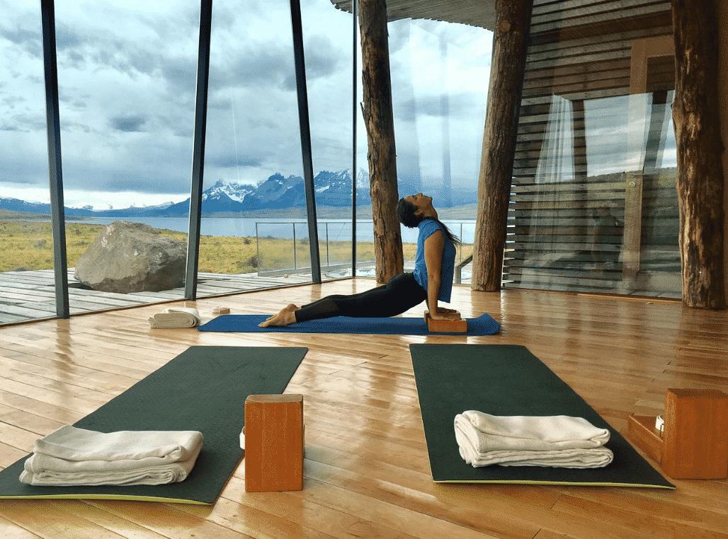 Tierra Patagonia Hotel & Spa Detox