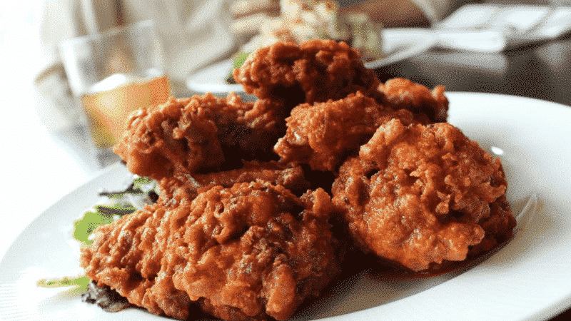 The 50 Best Fried Chicken In America