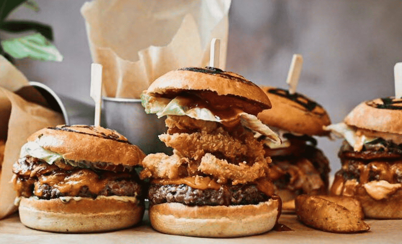 The 7 Best Latvian Burgers