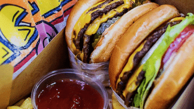 The 7 Best Saudi Arabia Burgers