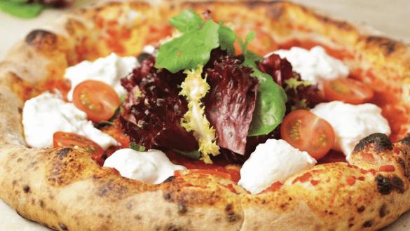 The 7 Best Saudi Arabia Pizza