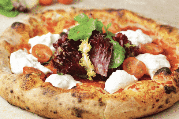 The 7 Best Saudi Arabia Pizza