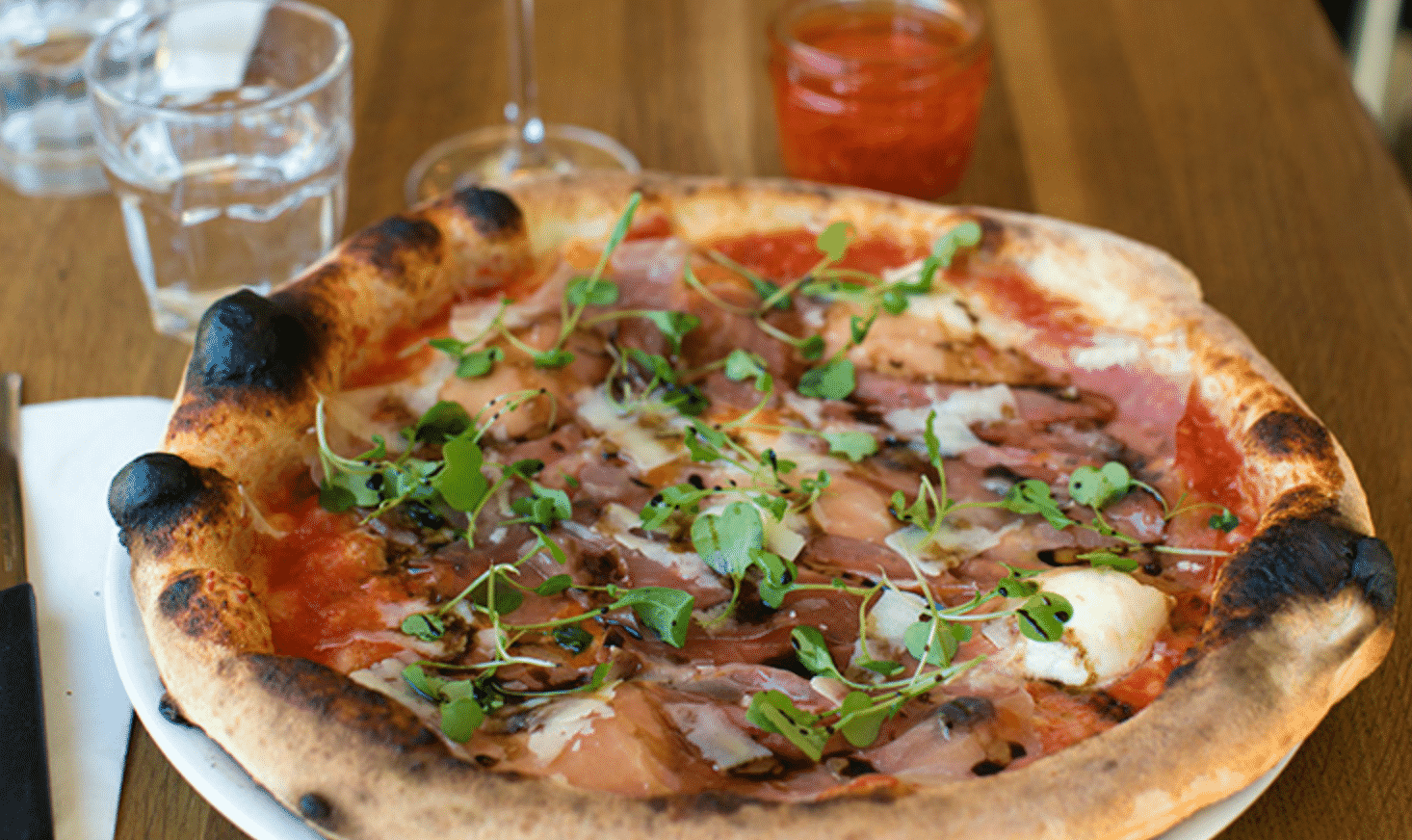 The 7 Best Montreal Pizza