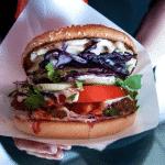 Tallinn burger