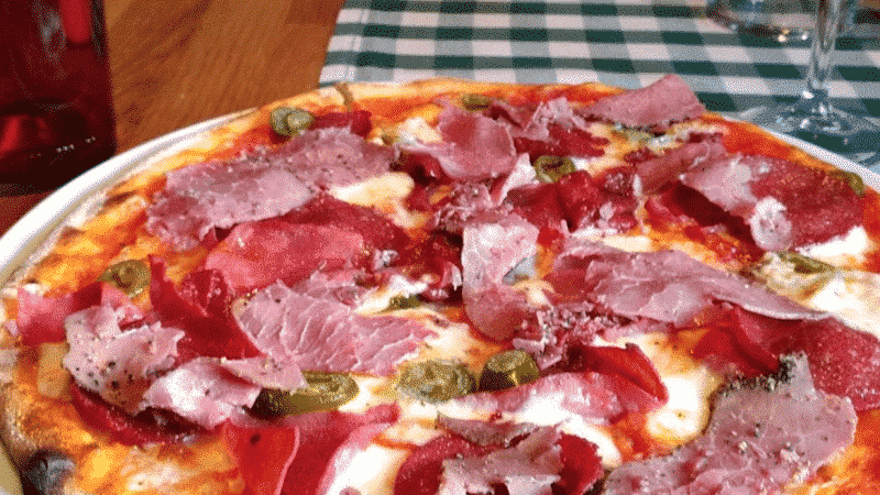 The 7 Best Istanbul Pizza