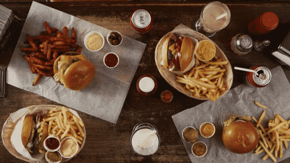 The 7 Best Iceland Burgers