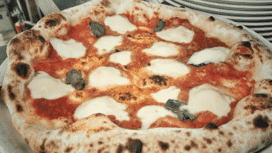 The 7 Best Sofia Pizza