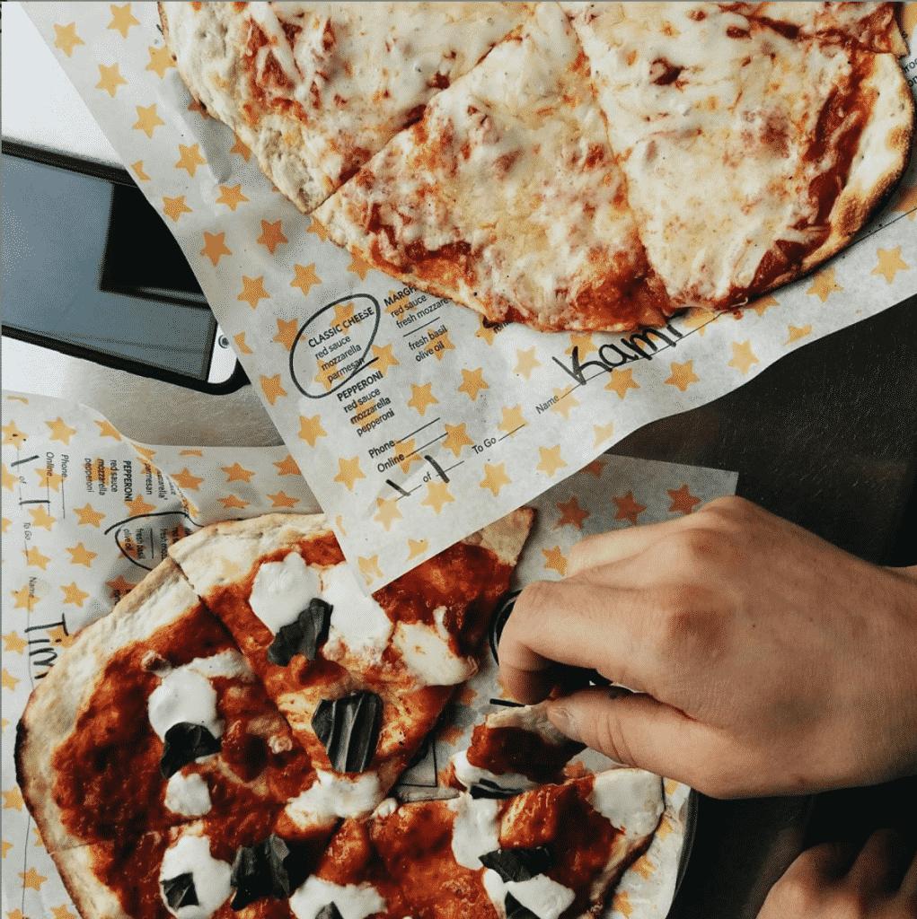 Pieocracy Pizza in Nebraska