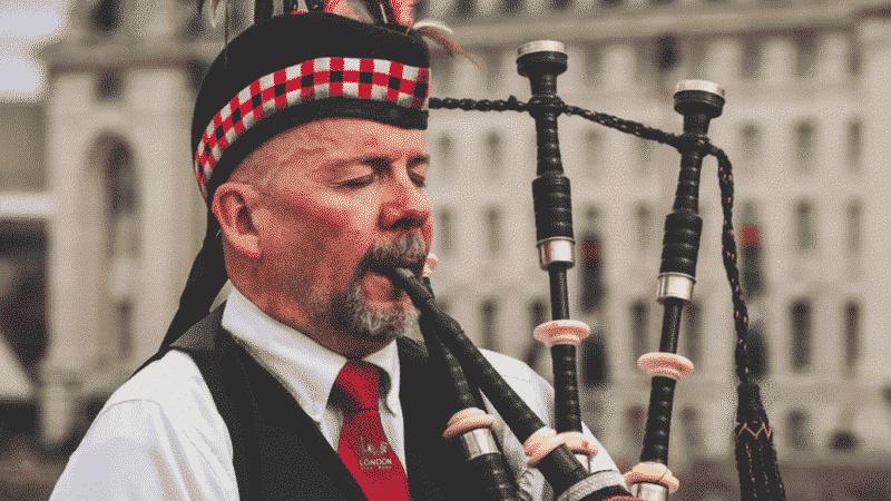 The Sexy Scottish Accent
