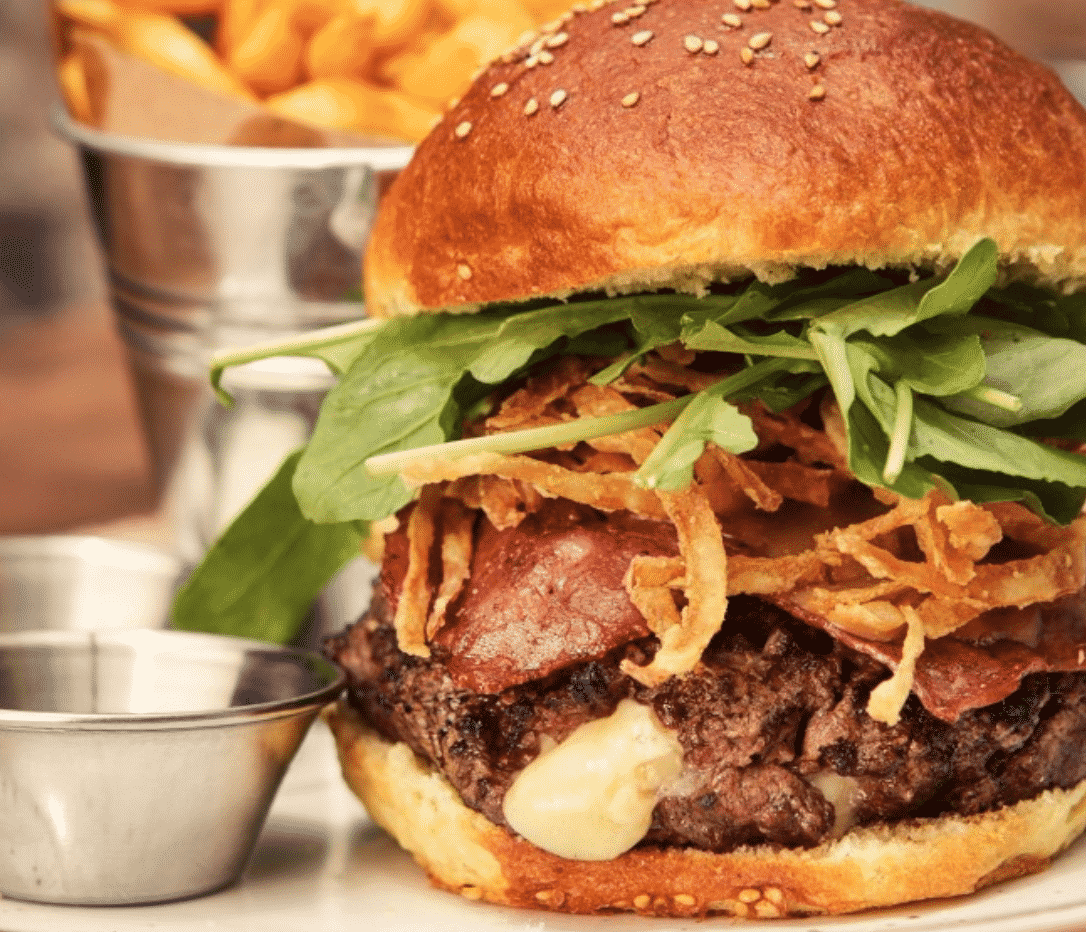 The 7 Best Quito Burgers