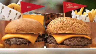 The 7 Best Belo Horizonte Burgers