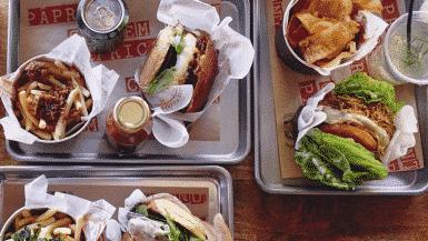 The 7 Best Brasília Burgers