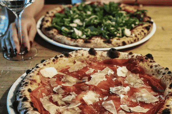 The 25 Best Pizzas In Germany