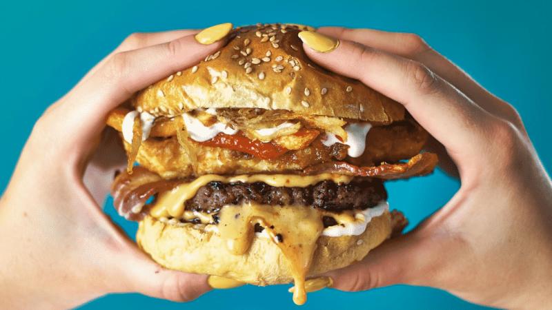The 7 Best Nottingham Burgers