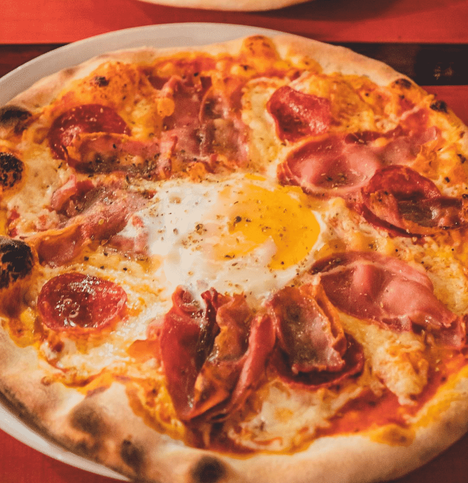 The 7 Best Pizzas Dubrovnik