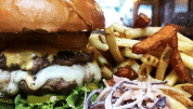 The 7 Best Liverpool Burgers