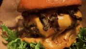 The 7 Best Burgers In Gothenburg