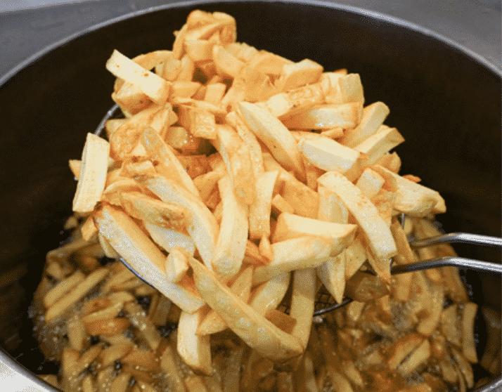 Aldeburgh Fish & Chips