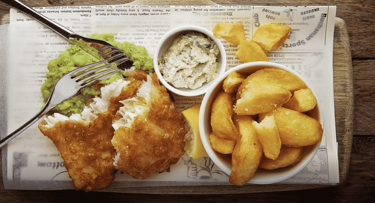 Birdy's Fish & Chips
