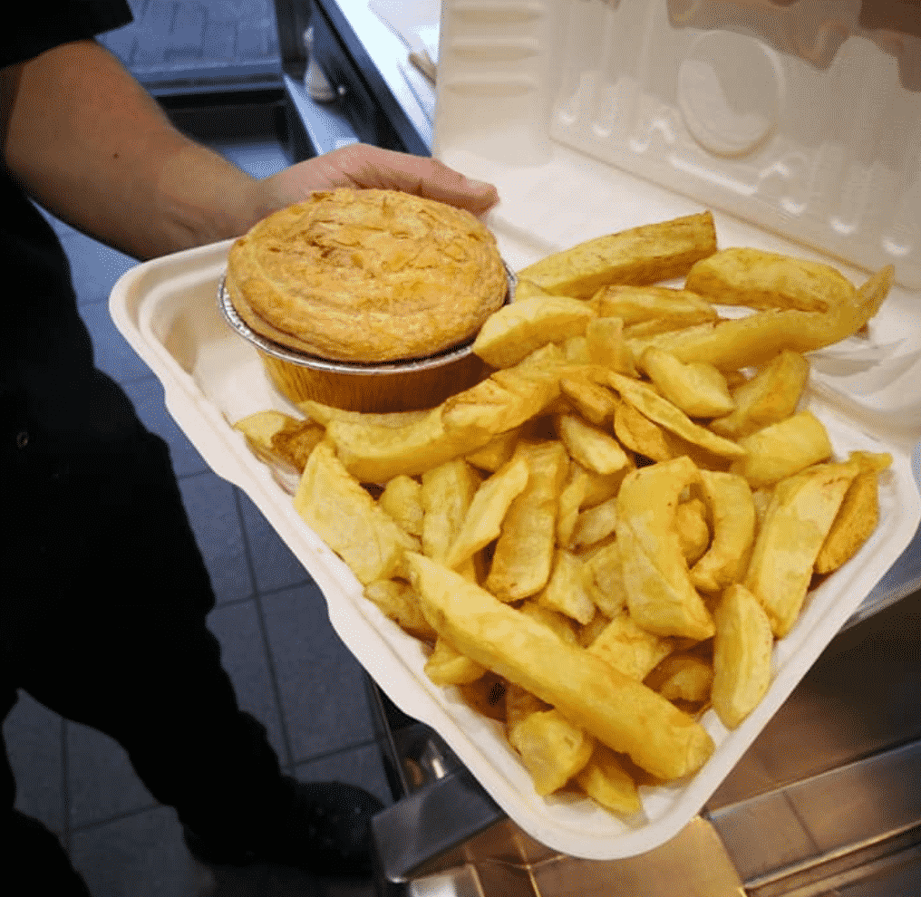 Oldswinford Fish & Chips