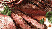 South American Steak